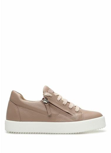 Giuseppe Zanotti Sneakers Bordo